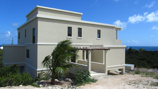 Exterior Pic #1: Anguilla villa for sale