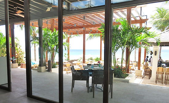 20 knots outdoor patio