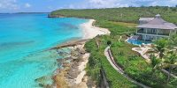 long bay beach anguilla