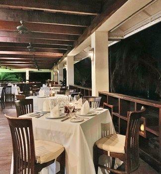 davida dining room anguilla