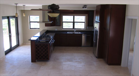 Interior Pic #3: Kitchen
