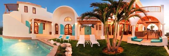 luxury anguilla villa