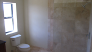 Interior Pic #9: Bathroom Toilet and Shower