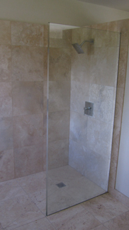 Interior Pic #10: Shower