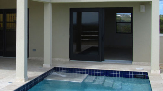 Exterior Pic #3: Flexible Room From Pool