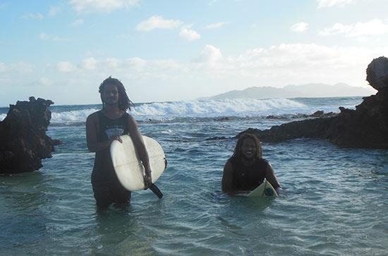ravi akio surf axa