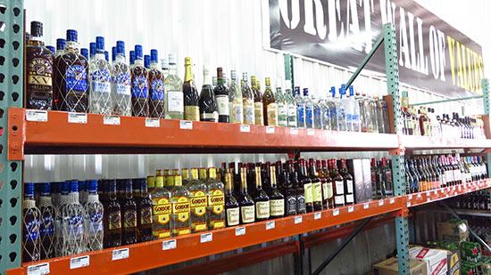 products at mega savers