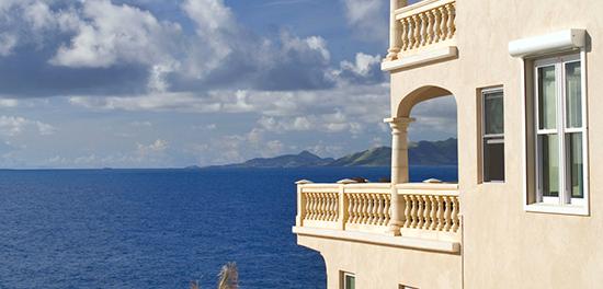 alcyon anguilla villa rental