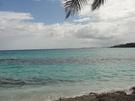 Anguilla hotel, Allamanda Beach Club, Shoal Bay hotels, Upper Shoal Bay
