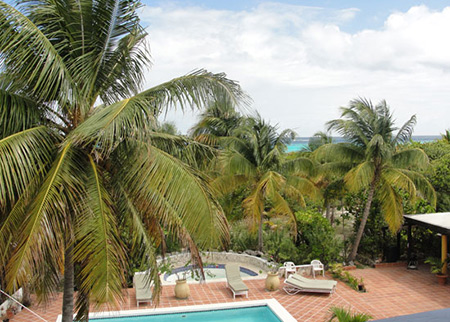 Anguilla hotel, Allamanda Beach Club, Shoal Bay hotels, ocean view