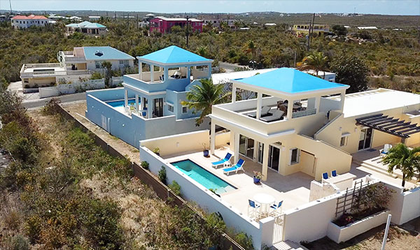 almond tree villa anguilla