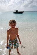 Anguilla Allure -Linda Stern