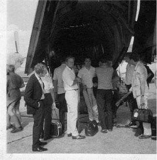 Anguilla Police 1969