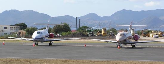Anguilla Airport Airfare