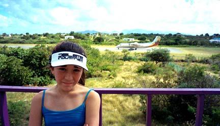 Nori by Anguilla airport
