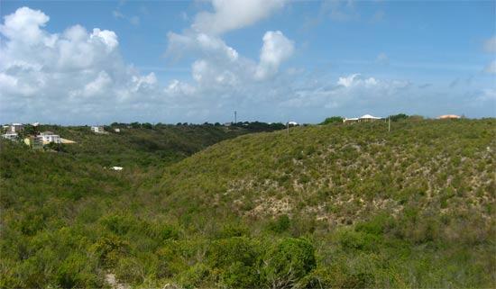 anguilla apartments