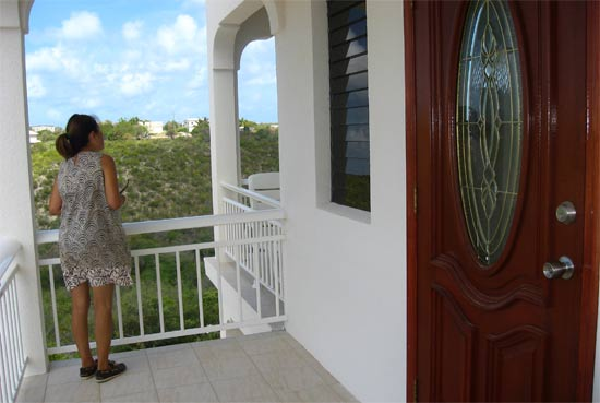 Anguilla apartments
