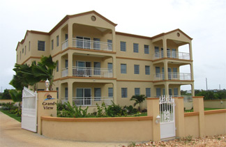 grand view anguilla apartment