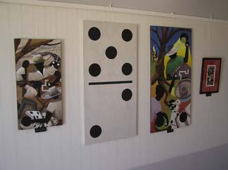 anguilla art