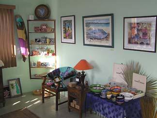 Anguilla store