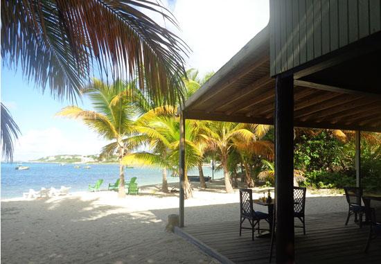 Island Harbour, Elite, Italian restaurant, Anguilla beach restaurants