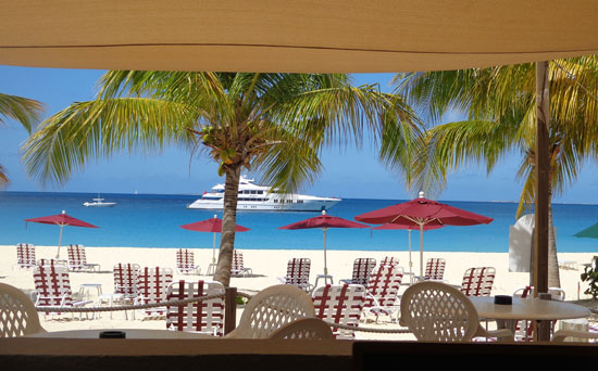 Jacala, Meads Bay, french cuisine, Anguilla beach restaurants