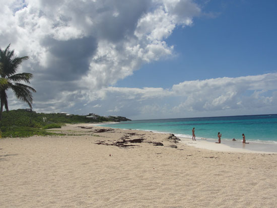 Anguilla beaches, Shoal Bay, Tropical Sunsets