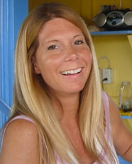 kristin bourne of anguilla beaches