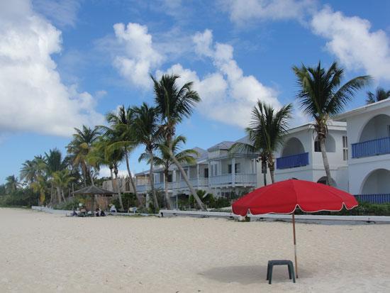 Anguilla beaches, Shoal Bay, Ku, Shoal Bay Villas