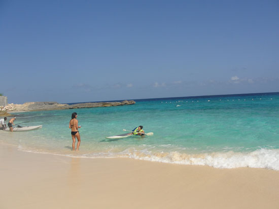 Anguilla Beaches Meads Bay Four Seasons Viceroy