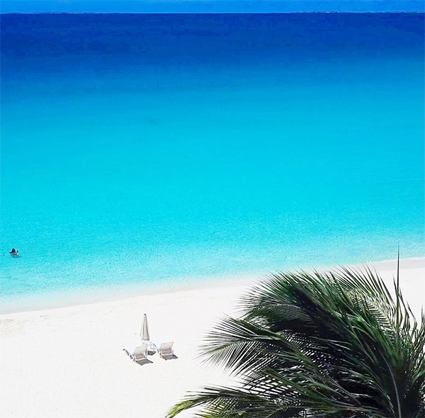 Anguilla beaches, Meads Bay