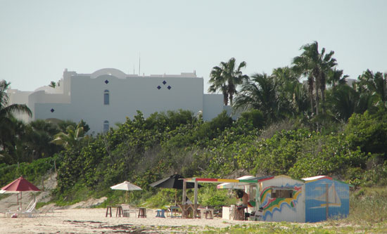Anguilla beaches, Rendezvous Bay, Sunshine Shack