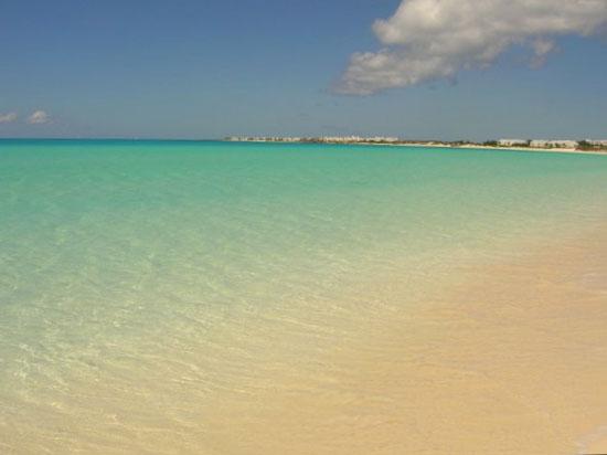 Anguilla beaches, Rendezvous Bay