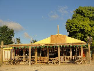 Anguilla beaches, Sandy Ground, Johnno's, jazz