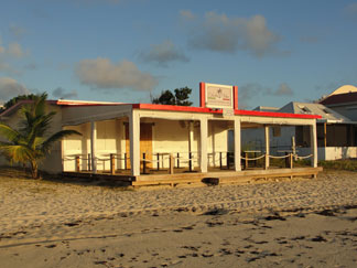 Anguilla beaches, Sandy Ground, Dolce Vita