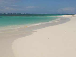 Anguilla Beaches Shoal Bay