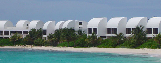 covecastles on the beach