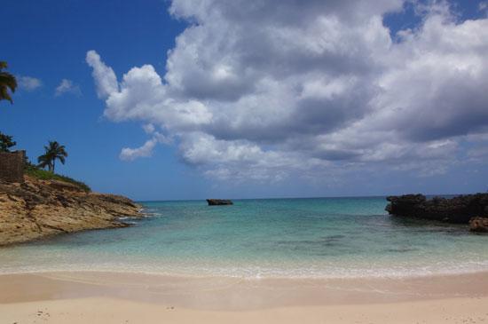 Anguilla, Anguilla beaches, beach walk, Barnes Bay