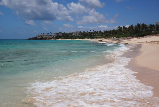 four seasons anguilla on barnes bay
