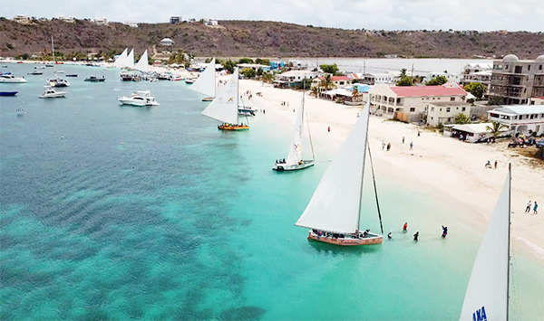 Anguilla  Boatrace