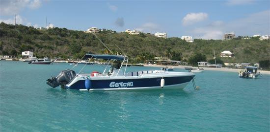 anguilla caribbean charters