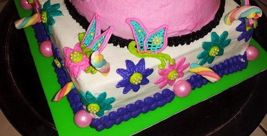 cake details made by cake divas