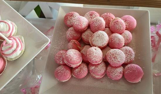 macaroons by cake divas