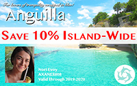 anguilla card
