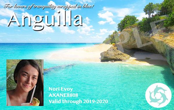 85b6135f6421b The Anguilla Discount Card