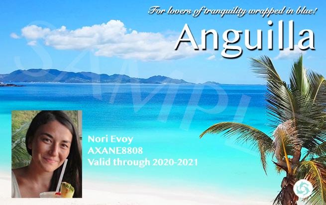 anguilla card 2020