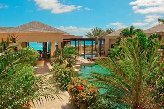 bird of paradise villa anguilla
