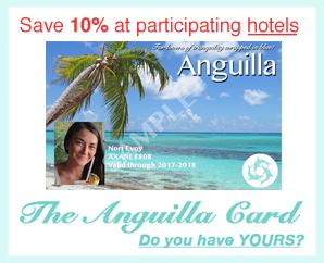 anguilla card hotels