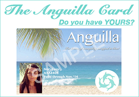 anguilla transport card ad
