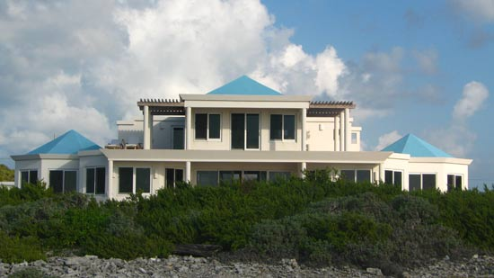anguilla home from the caribbean sea